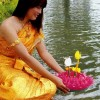 Loy Kratong Festival Thailand